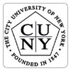 The City University of New York (CUNY) logo
